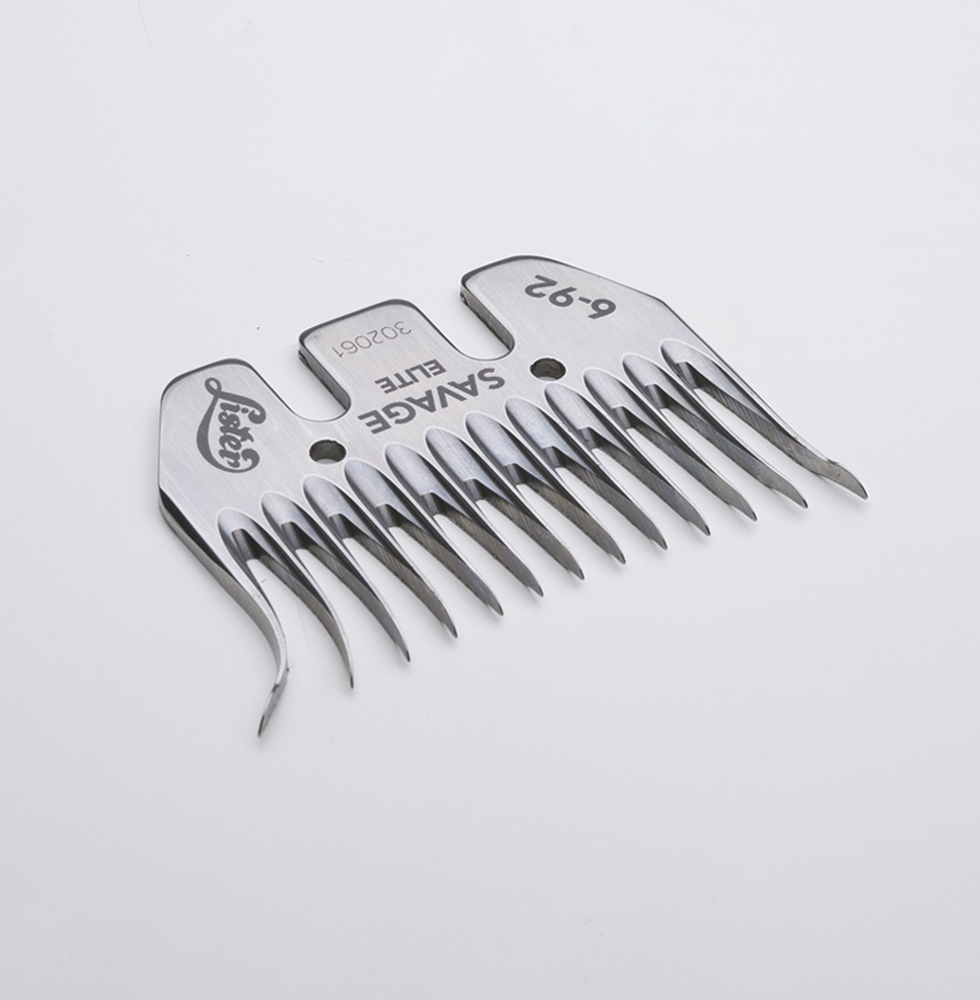 Agriculture & Forestry Sheep Shearing Combs Livestock Supplies